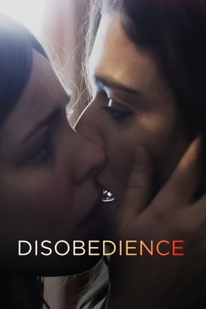 Poster Movie Disobedience 2017