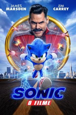 Sonic – O Filme Dublado Online - Ver Filmes HD