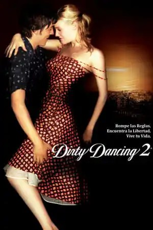 Dirty Dancing 2, Havana Nights