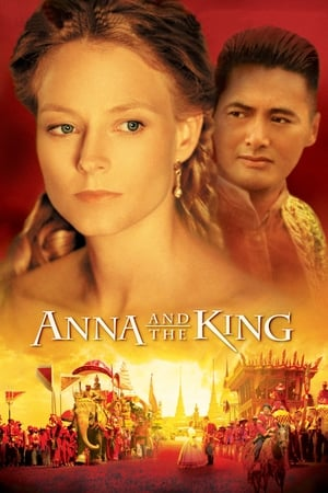Image Anna and the King