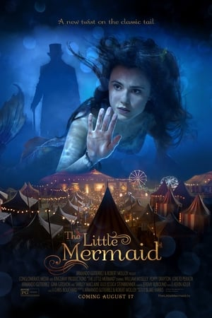 Poster Movie The Little Mermaid 2018
