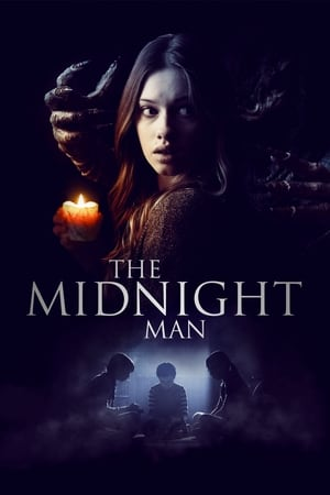 Poster Movie The Midnight Man 2016