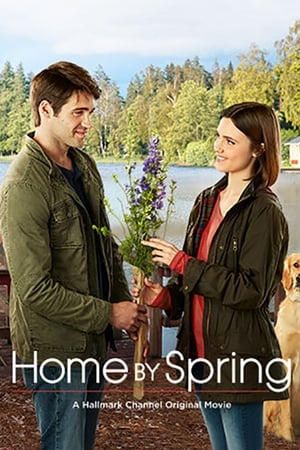 Poster Movie Home by Spring 2018