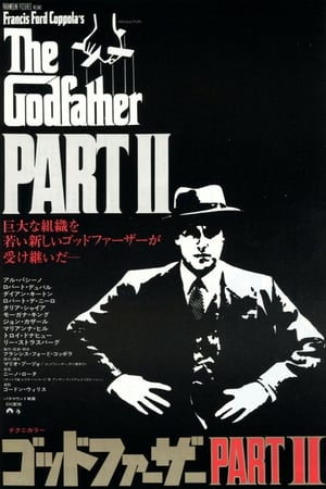 poster The Godfather: Part II