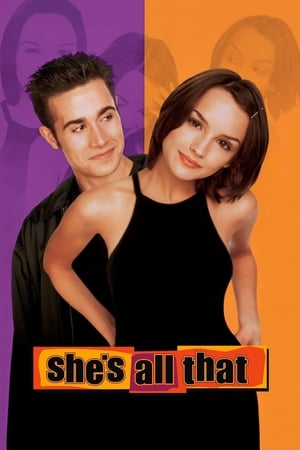 Image She's All That