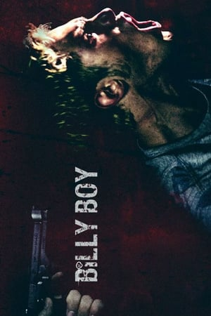 Poster Movie Billy Boy 2018