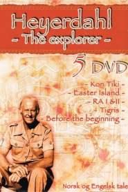 Thor Heyerdahl - The Kon-Tiki Man
