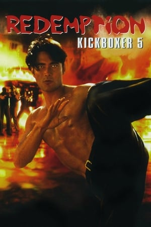 Image Kickboxer 5: The Redemption