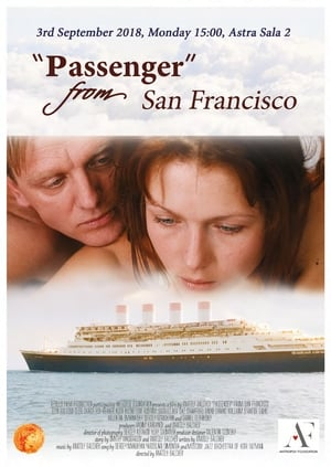 Poster Movie Passenger from San Francisco 2019