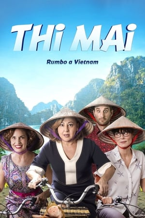 Poster Movie Thi Mai 2018