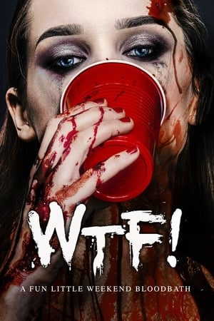 Poster Movie WTF! 2017