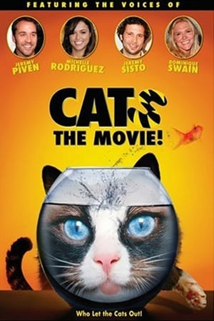 Image Cats: The Movie!
