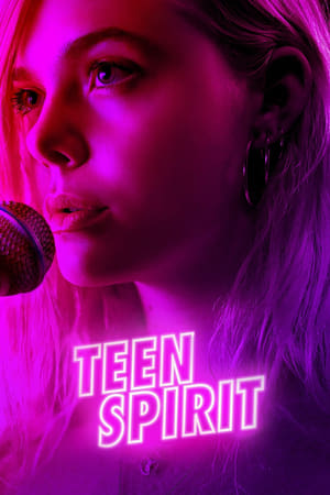 Poster Movie Teen Spirit 2019
