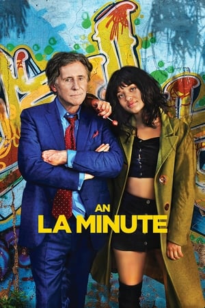 Poster Movie An L.A. Minute 2018