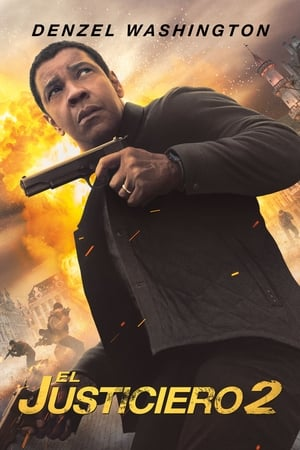 The Equalizer 2 (El protector 2)
