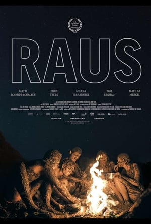 Poster Movie Raus 2019