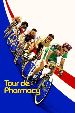 Poster Movie Tour de Pharmacy 2017