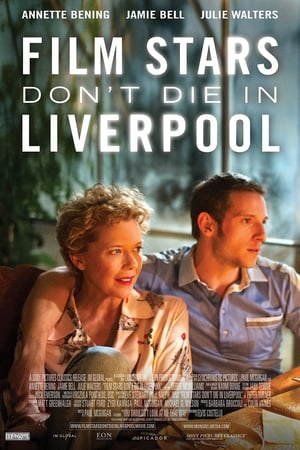 Poster Movie Film Stars Don't Die in Liverpool 2017