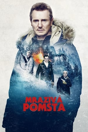 poster Cold Pursuit