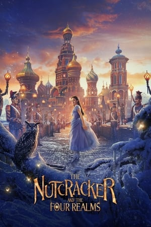 Streaming Full Movie The Nutcracker and the Four Realms (2018) Online