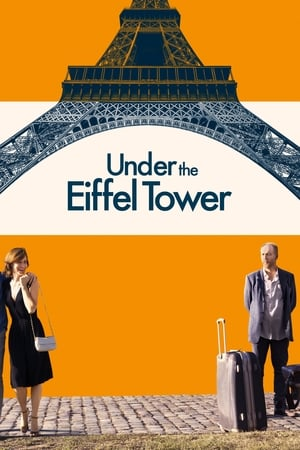 Poster Movie Under the Eiffel Tower 2019