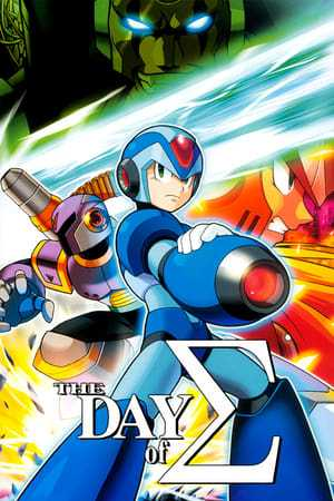 Image Mega Man X: The Day of Sigma