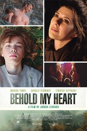 Poster Movie Behold My Heart 2018