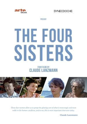 Poster Movie The Four Sisters 2018