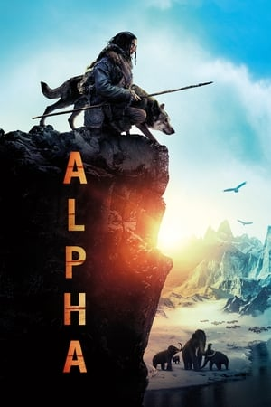 Poster Movie Alpha 2018
