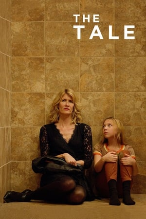 Poster Movie The Tale 2018