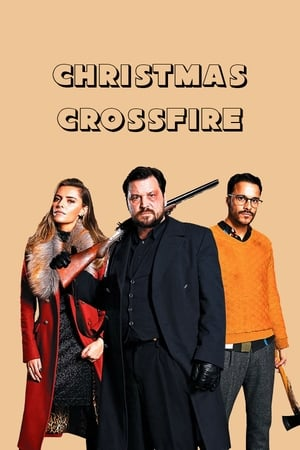 poster Christmas Crossfire