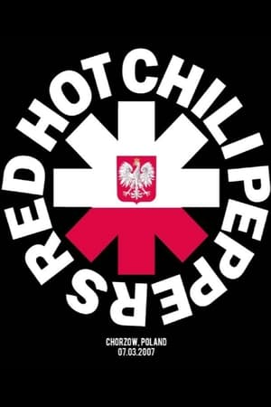 Red Hot Chili Peppers : Live in Poland