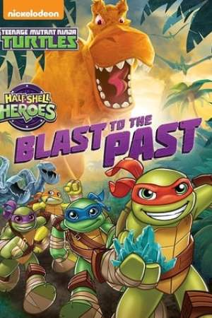 Image Half-Shell Heroes: Blast to the Past