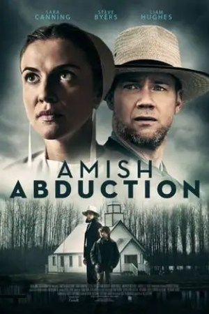 poster Amish Abduction