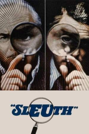 poster Sleuth
