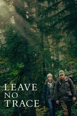 Poster Movie Leave No Trace 2018