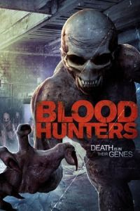Poster de la Peli Blood Hunters