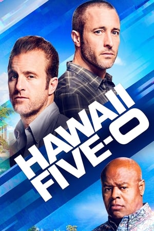 poster Hawaii Five-0