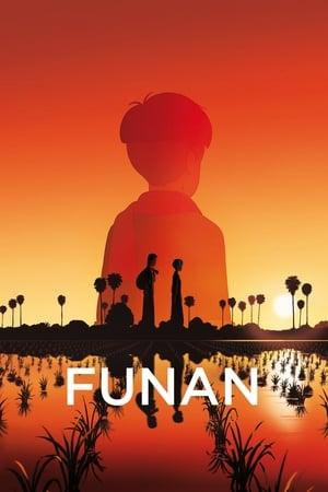 Poster Movie Funan 2019
