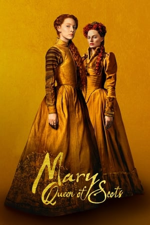 Poster Movie Mary Queen of Scots 2018