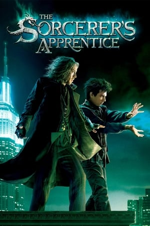 Image The Sorcerer's Apprentice