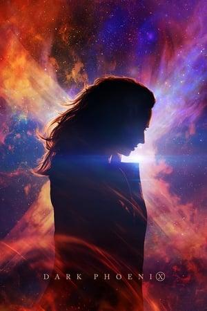Poster Movie Dark Phoenix 2019