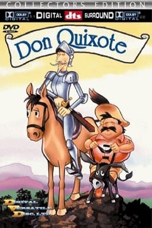 Don Quixote of La Mancha