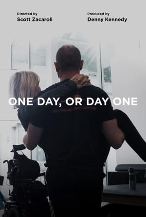 Poster Movie One Day, or Day One? 2018