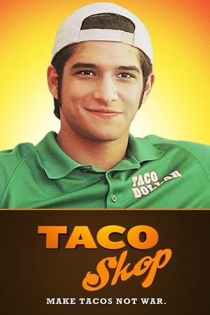 Poster Movie Taco Shop 2018