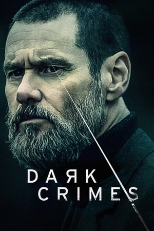 Poster Movie Dark Crimes 2018
