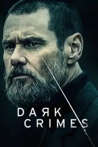Poster de la Peli Dark Crimes