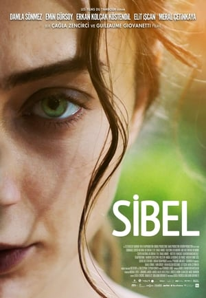 Poster Movie Sibel 2019