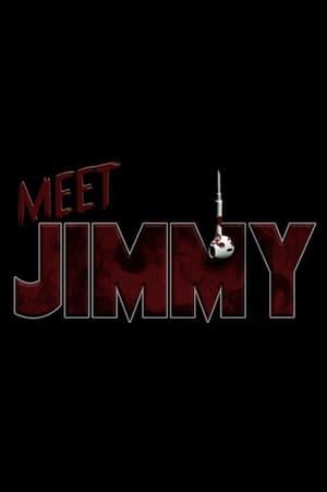 Poster Movie Meet Jimmy 2018