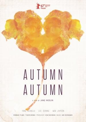 Poster Movie Autumn, Autumn 2018